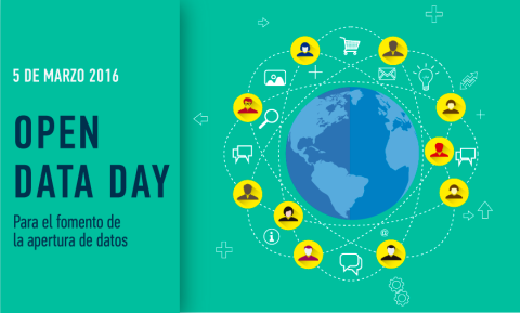 Open Data Day 2016